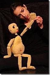 בית הספר לתיאטרון בובות ודרמה בהנהלת דבורה צפריר  ©