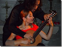 DUO de GUITARRA