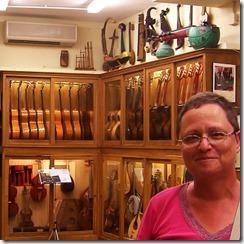Irith in Casa Parramon