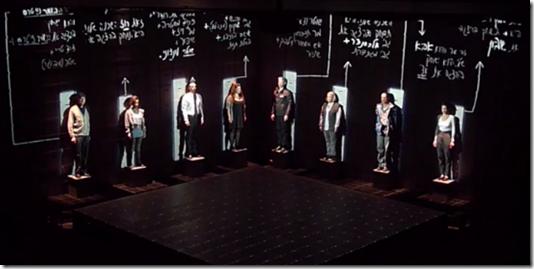 התמונות מהאתר של אמן הוידאו ארט יואב כהן - מומלץ ללחוץ כאן ולהגיע לראות באתר שלו את הוידאו.