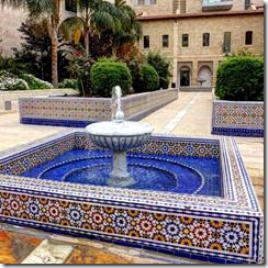 המרכז העולמי למורשת יהודי צפון אפריקה בירושלים