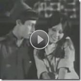 """בתכנית פלנחני""""ק שולב בשיר בצירוף מערכון מקדים בביצוע ירדנה ארזי וגידי גוב"""