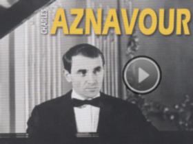 La Mamma - Charles Aznavour 1962