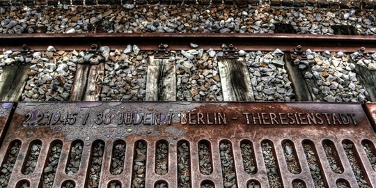 Berlin - Theresienstadt